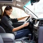 Женщина за рулем: кто против?